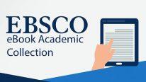 EBSCO eBook Academic Collection