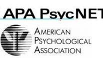 APA PsycNet Veritabanı Deneme Erişimi